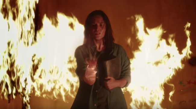 Di akhir bulan Februari, genre horor mendominasi rekomendasi, mulai dari Sebelum Iblis Menjemput Ayat 2 sampai The Invisible Man.