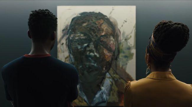 Trailer terbaru Candyman menceritakan asal muasal makhluk pembunuh tersebut, dan memperlihatkan kelanjutan terornya.