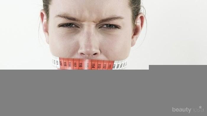 10 Kesalahan Diet yang Wajib Dihindari