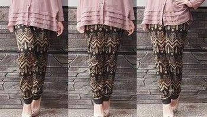5 Inspirasi Model Baju Kebaya Modern Berjilbab ala Selebgram