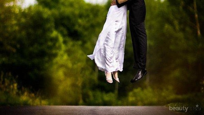 5 Konsep Foto Prewedding yang Istimewa