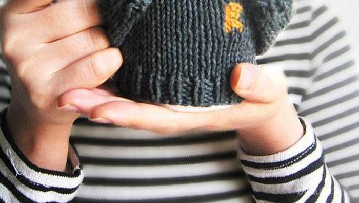 Mug Sweater! Tren Baru untuk Percantik Cangkirmu