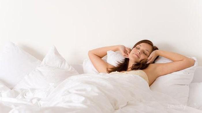 8 Rahasia Tidur yang Menyehatkan