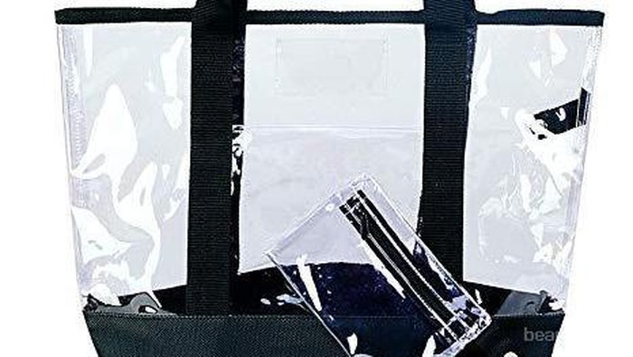 [FORUM] See through bag, yay or nay?