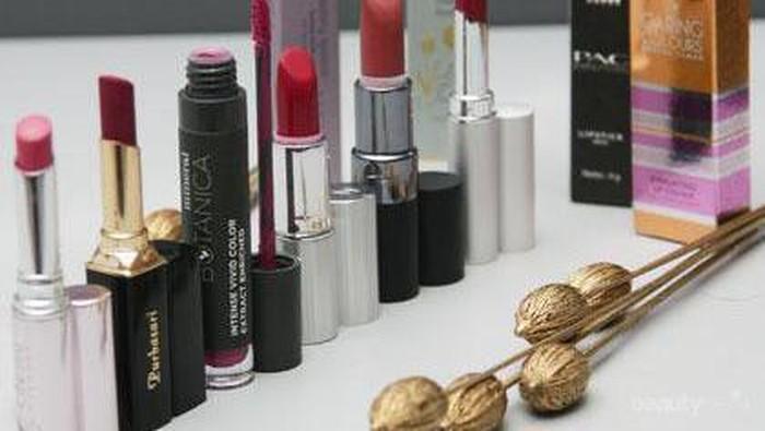 [FORUM] Merek lipstik paling favorit sampai sekarang buat kamu apa guys?