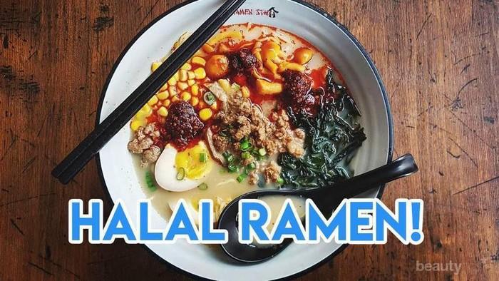 [FORUM] Ada Ngga Sih Resto Ramen Halal di Jakarta?