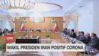 VIDEO: Wakil Presiden Iran Positif Corona