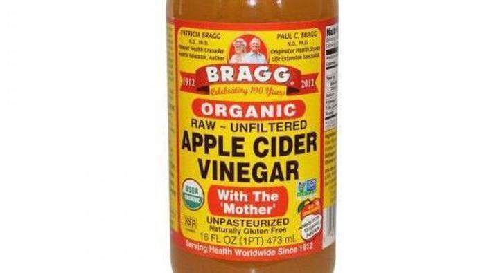 [FORUM] Pakai toner cuka apel perlu dibilas atau tidak??