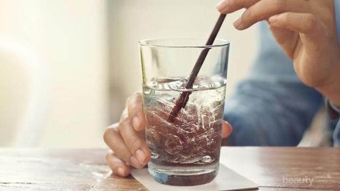 [FORUM] Benarkah rajin minum dingin bisa bikin gemuk?