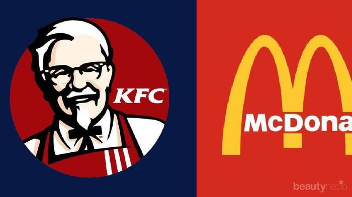Kalian team McDonalds atau KFC?