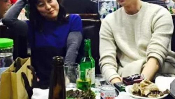 Yuk, Tonton Drama Fantasi Korea Karya Park Hye Ryun