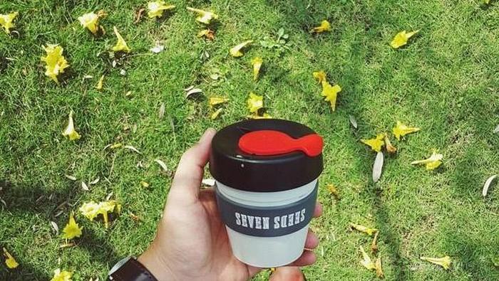 Langkah Go Green Hindari Gunakan Paper Cup