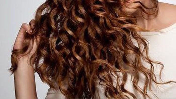 Mengenal Tipe Rambut Keriting, Mana yang Kamu Miliki?