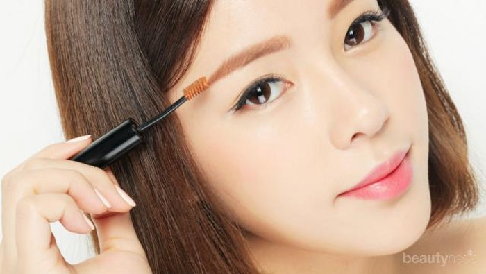 3 Rekomendasi Produk Alis Ala Korea yang Wajib Dicoba