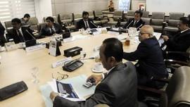 BPH Migas Tetapkan Kuota Volume BBM Solar Tahun 2020