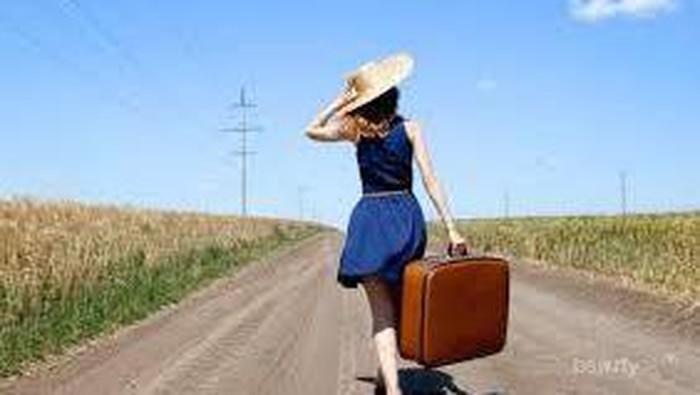 Tips Langsing Saat Traveling