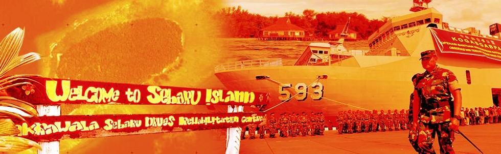 Evakuasi WNI Pulau Sebaru