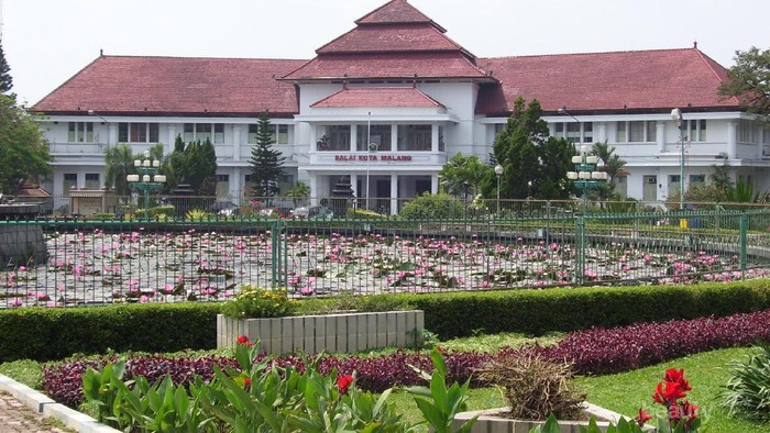 Destinasi Populer Wisata di Malang (Bagian 1)
