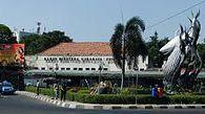 Destinasi Populer Wisata di Surabaya (Bagian 1)