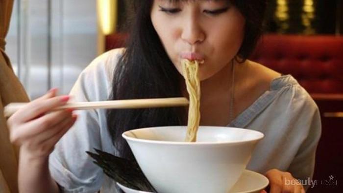 [FORUM] Pernah nggak makan mie berkali-kali dalam seminggu?