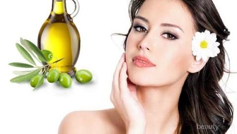 Manfaat Minyak Zaitun Untuk Kecantikan Tuntas Hilangkan Jerawat