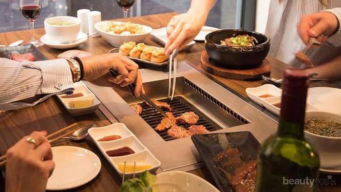 Norak nih, cara makan di Kintan gimana sih?