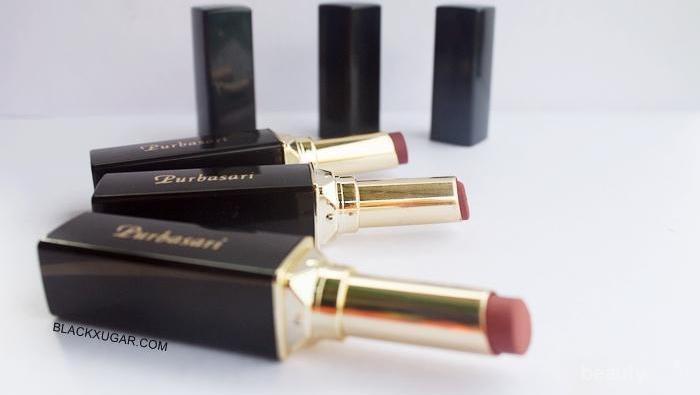 Deretan Shade Lipstik Purbasari Color Matte yang Cocok Digunakan Kulit Sawo Matang