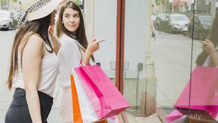 [FORUM] Buat Kamu, Penting Gak Sih Beli Barang Fashion yang Bermerek?