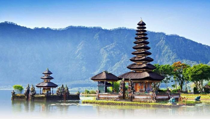 Rasakan Sensasi Luar Biasa Menginap di Bali