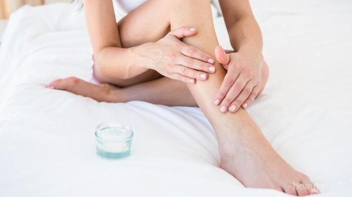 [FORUM] Body lotion apasih yang nggak bikin kulit kamu lengket?