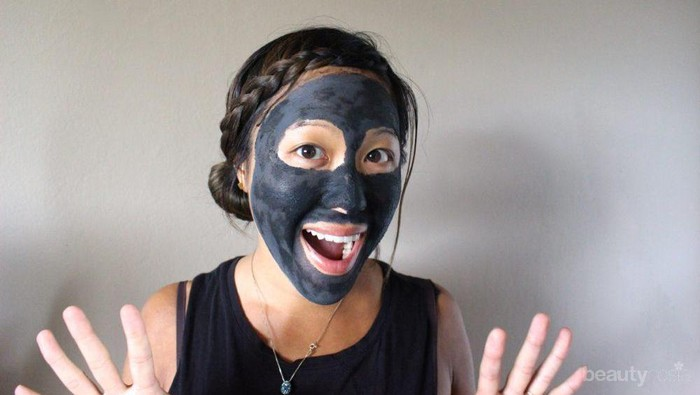 [FORUM] Masker Charcoal Bahaya Buat Muka.. Katanya