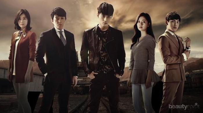 Drama Korea Seru Bertema Misteri