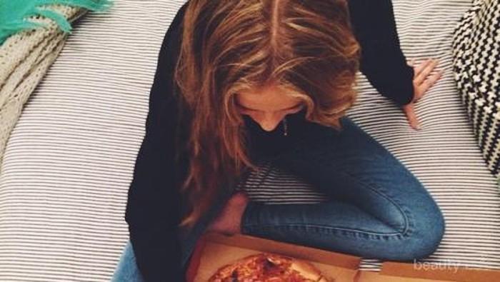Cara Ajaib Tetap Langsing Meskipun Makan Sampai Malam Saat Sedang Diet