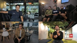 VIDEO: Masa Depan Siniar Indonesia di Mata Podcaster