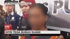 VIDEO: Istri Tega Bunuh dan Mutilasi Kelamin Suami