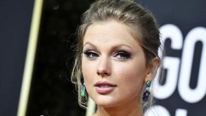 Taylor Swift Sebut Trump 'Menyulut' Api Supremasi Kulit Putih