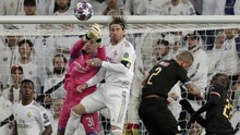 3 Cara Madrid Kalahkan Man City di Liga Champions