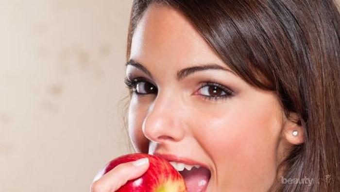 6 Makanan Sehat untuk Membuat Kulit Cerah dan Lembap