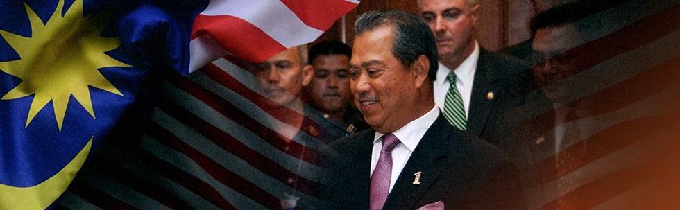 Panas Kursi PM Baru Malaysia