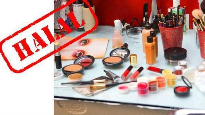 Kamu Tak Akan Percaya Produk Makeup Ini Telah Bersertifikat Halal