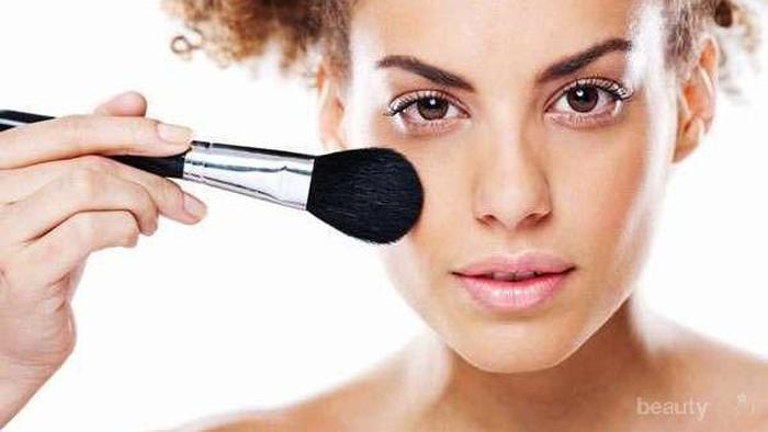Rekomendasi Produk Makeup Samarkan Pori-Pori Besar