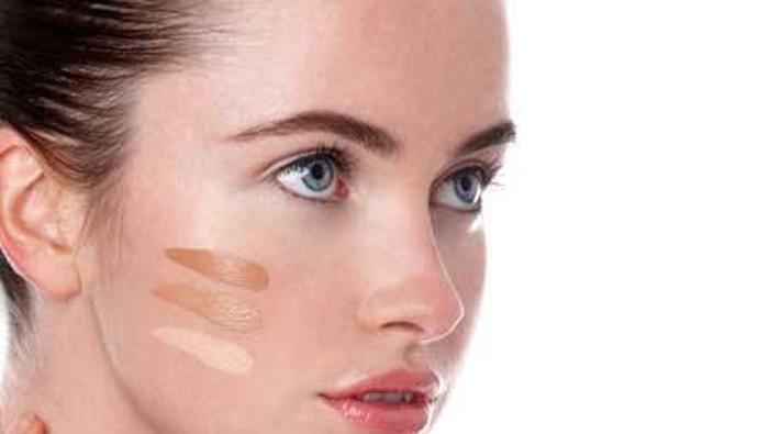 Solusi Makeup untuk Wajah Lelah