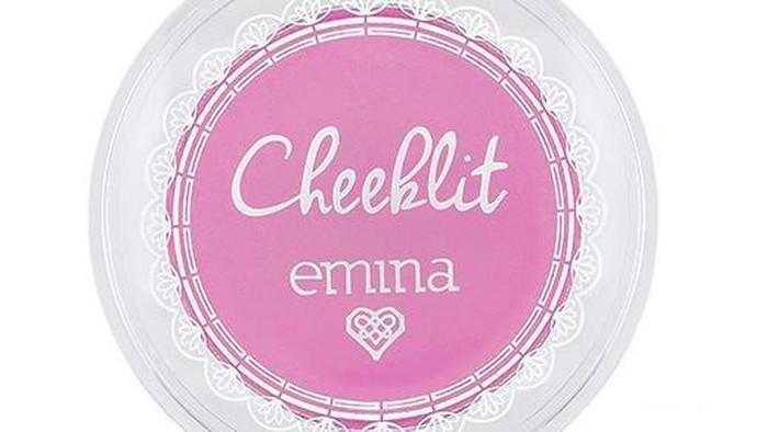 Perhatikan Review Ini Sebelum Membeli Emina Cheeklit Pressed