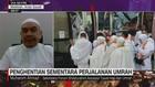 VIDEO: Penghentian Sementara Perjalanan Umrah