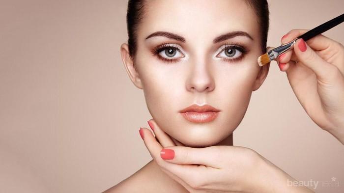 Inilah Rekomendasi 5 Foundation Waterproof dan Sweatproof Make up Artist