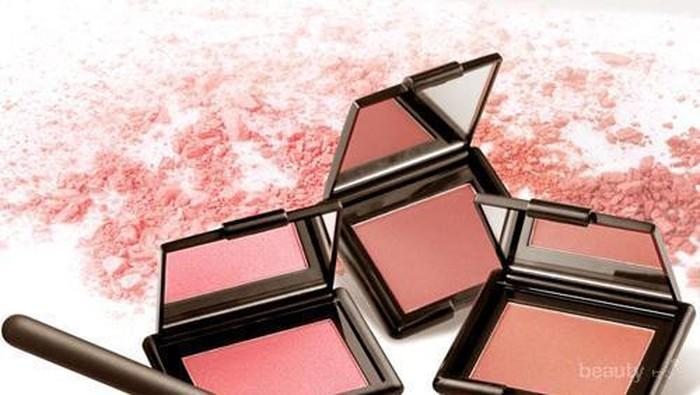 5 Rekomendasi Blush On untuk Makeup Pemula