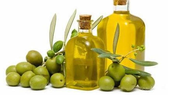 Khasiat Minyak Zaitun Untuk Wajah Berjerawat Dan Berminyak