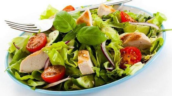 Makanan yang Cocok untuk Diet Sehat