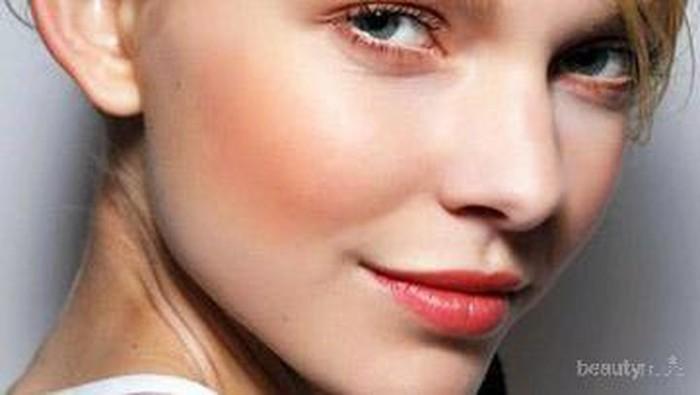 Rekomendasi 5 Blusher Drugstore Berkualitas untuk Pipi Merona