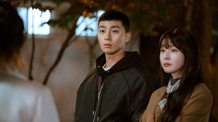 Raih Rating Tinggi, 7 Alasan Bunda Wajib Nonton Drama Korea Itaewon Class